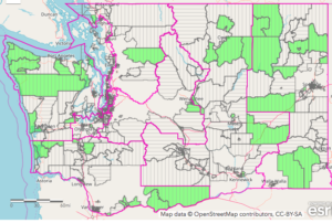 Washington Opportunity Zones | OZ Funds Investing | WA Tax